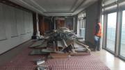 Service de nettoyage fin de chantier - Nettoyage en profondeur des locaux aménagés