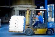 Service de nettoyage industriel - Nettoyage des machines, sols, bureaux, sanitaires