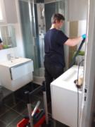 Service de nettoyage maison