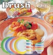 Service de vaisselle pour la restauration - BRUSH