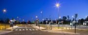 Service éclairage public - Eclairage LED