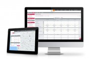Service géolocalisation véhicule - Suivi hebdomadaire - A temps réel