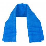 Serviette rafraîchissante - MatièreExtérieur : textile à base d'alcool polyvinylique