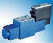 Servodistributeurs, à action directe, avec électronique intégrée - Types 4WRSE et 4WRSEH (OBE)