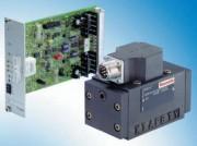 Servovalves en exécution à 4 voies - Type 4WS2EM…XN