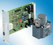 Servovalves en version à 4 voies Type 4WS2EM…XN - Type 4WS2EM…XN