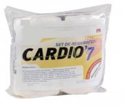 Set d'urgence pour réanimation cardio pulmonaire