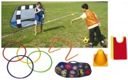 Set football enfant