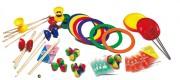 Set jonglerie