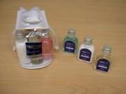 Shampoing Douche 20ml - Gamme soleil - Gel douche et crème lavante