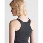 Shirt personnalisé femme débardeur - 60% coton - 40% polyester
