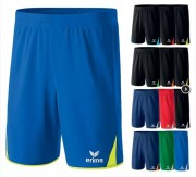 Short football homme - 100 % polyester