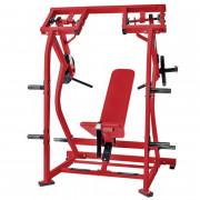 Shoulder Press occasion - Résistance au démarrage (kg) : 4.5