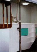 Siège ascenseur pour bassin hors-sol - AG72