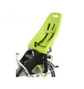 Siège bébé vélo - Poids bébé : 22kg max  -   Se fixe au porte-bagage
