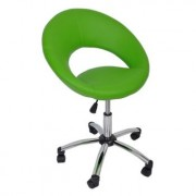 Siège dactylo Design - Hauteur d'assise réglable