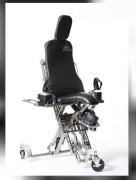 Siège ergonomique semi automatique - Charge pondérale optimale :135 kg