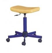 Siège médical assise réctangulaire