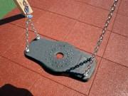 Siège pour balançoire en bois - Norme EN 1176