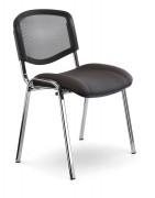 Siège visiteur ergonomique - ISO 9001 / ISO 14001 / OHSAS 18001