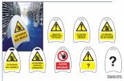 Signalisation de sécurité
