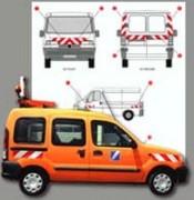 Signalisation temporaire - La sécurité des hommes et des chantiers