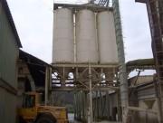 Silo soudés - Etude et réalisation de silo soudés
