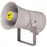 Sirène à étanchéité renforcée 119dB - Sirène à étanchéité renforcée 119dB IP66/67 45 sons