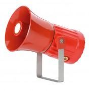 Sirène d'alarme électronique - Puissance sonore : 117 dB