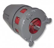 Sirène électromécanique d'industrie - Puissance sonore : 125 dB(A) à 1 mètre