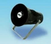 Sirène électronique ATEX montable - Montable de façon modulaire - ATEX