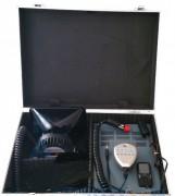 EMAIP avec tonalité pompiers et SNA - 2 tonalités : Sapeurs-Pompiers et Signal Nationale d'Alerte (SNA)