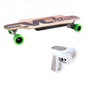 Skate électrique - Vitesse : 35 km/h