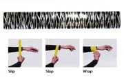 Slap réfléchissant standard - Offre une visibilité de 360 °