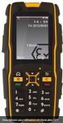 Smartphone étanche pour zone Atex - Pour l'industrie poussière - ATEX Zone 1/21