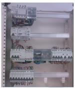 Société d'installation courant électrique fort pour professionnels - Conception-étude-maintenance - Réalisation courants  forts