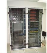 Société d'installation courants faibles pour entreprises - Gestion systèmes de sécurité - Installation réseaux Informatiques