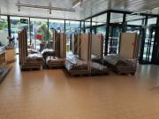 Société de nettoyage fin de chantier - Le nettoyage, le grattage, le dégraissage