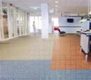 Sol pour bureaux - DecoFloor Série 700 Réf. Traditionnel