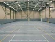 Sols sports intérieurs - SM Sport Indoor Réf. DU 7 à DU 17
