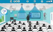 Solution de formation présentielle et à distance - Solution pour dispenser de façon simultanée les modes de formation en présentiel et à distance.