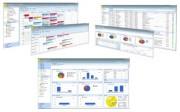 Solution d'optimisation du service à l'occupant - Pilotage de l'ensemble des demandes des collaborateurs de la planification à la résolution