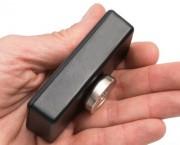 Solution de géolocalisation par traceur miniature - Batterie rechargeable