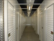 Solution de stockage logistique - Etude et installation complètes