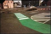 Solution Marquage au sol - Signalisation routière et industrielle