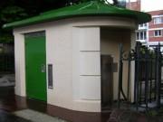 Solution Toilettes exterieur Personnalisés