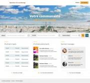 Solution web de covoiturage - En langage HTML 5