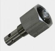 Sonde de conductivité pour milieu industriel - Sonde de conductivité 1R28