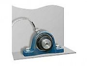 Sonde PT 100 avec transmetteur de température - Transmetteur monté sur tête du capteur de température