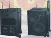 Sono mobile PA 802 - Sono mobile